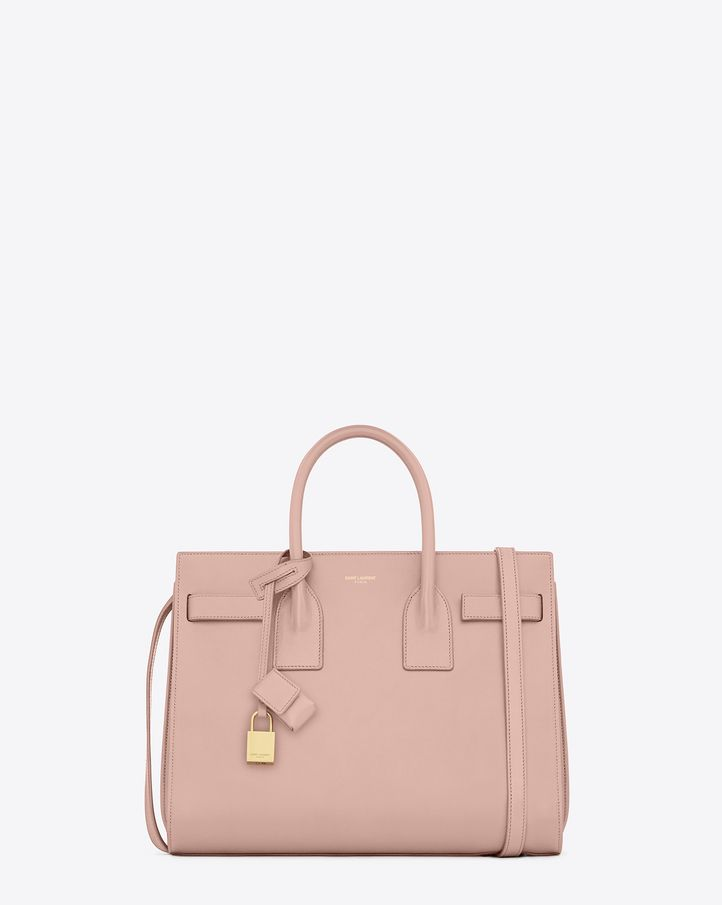 a37bafcaf04ae Saint Laurent Sac De Jour Small  discover the selection and shop online on…