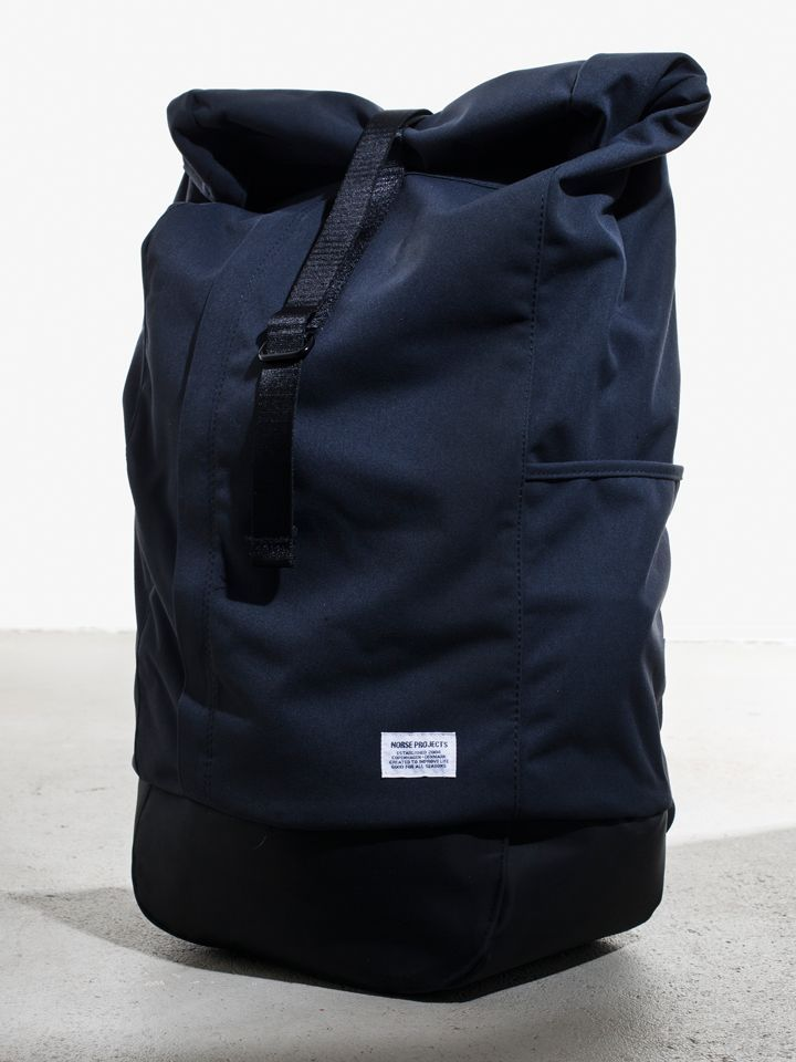 Norse Projects Isak Rucksack Nylon   Norse Projects   Pinterest ... c9f46a7917