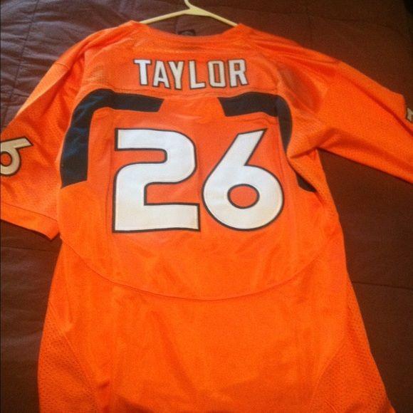 separation shoes 4aed3 986bb Sean Taylor Miami Jersey Orange Miami Hurricanes Sean Taylor ...
