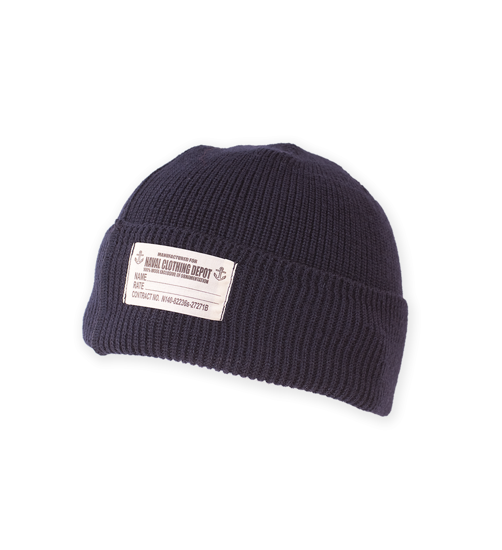 ef70e1b5e27 U.S. Navy    Watch Cap