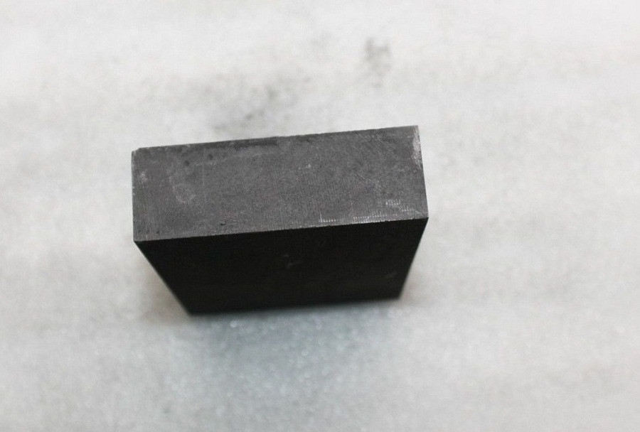 (37.00$)  Buy here  - 100*160*35mm    High Pure Graphite Plate     for Phoovoltaic Industry  /   graphite blade in Ceramic industry
