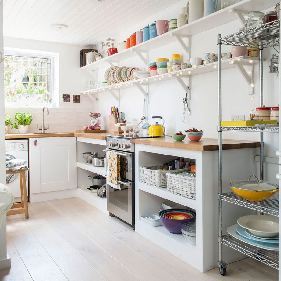 Photo of Take a tour round this quirky Georgian cottage in Oxfordshire | Ideal Home