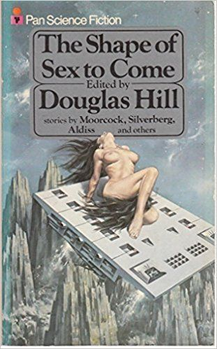Sex and sf novels