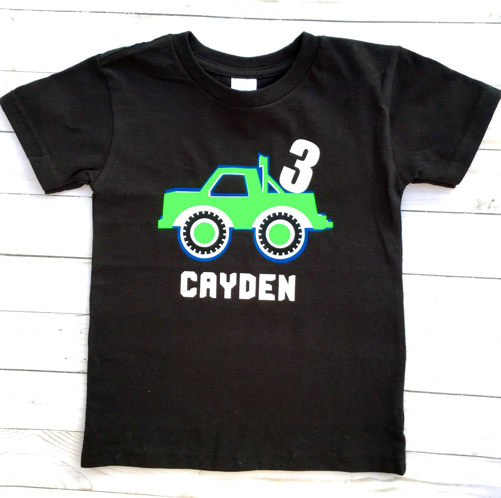 Excited To Share This Item From My Etsy Shop Personalized Toddler Boy Shirt