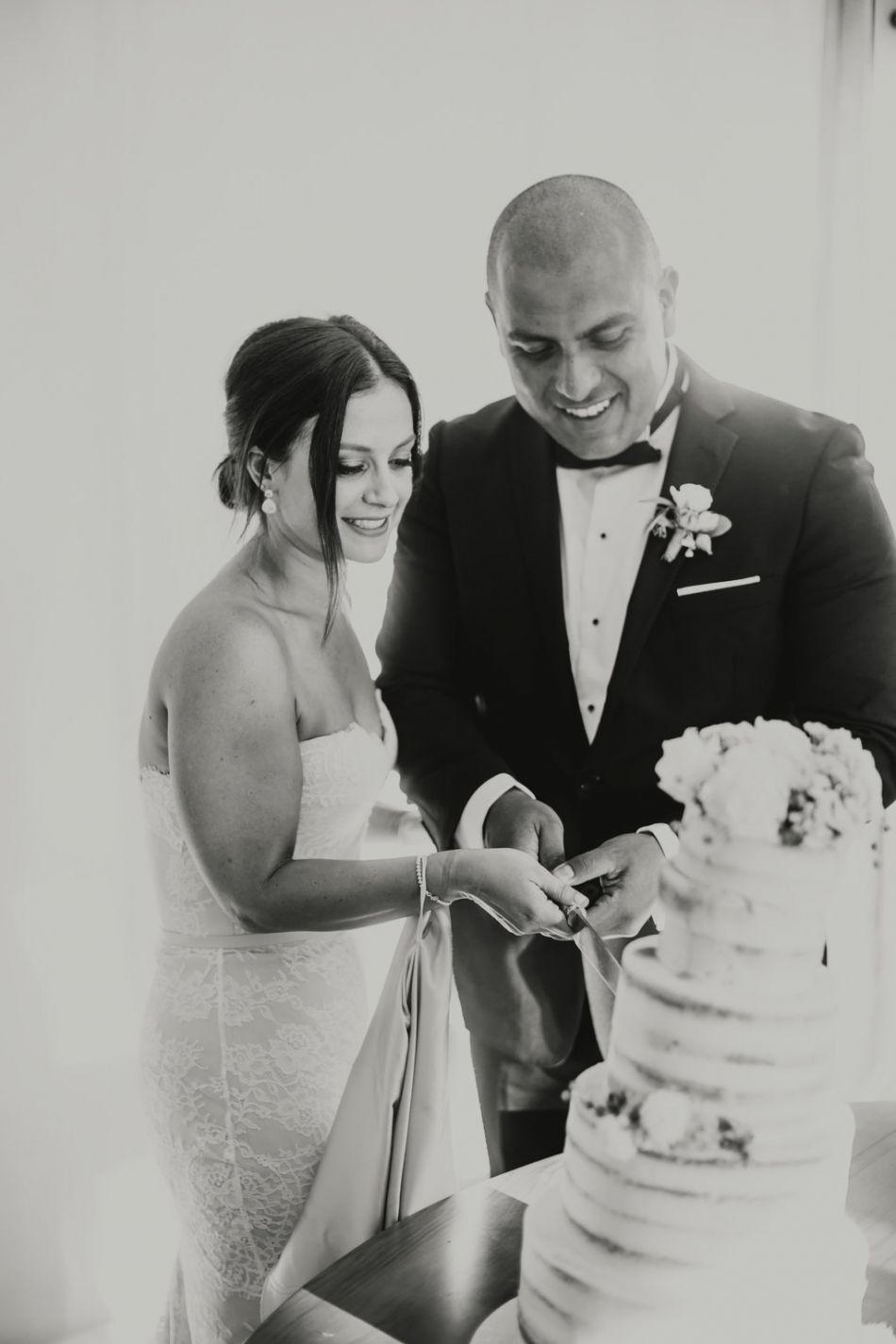 Sophia One Day Bridal Stella Wedding Gown Photography I Got You
