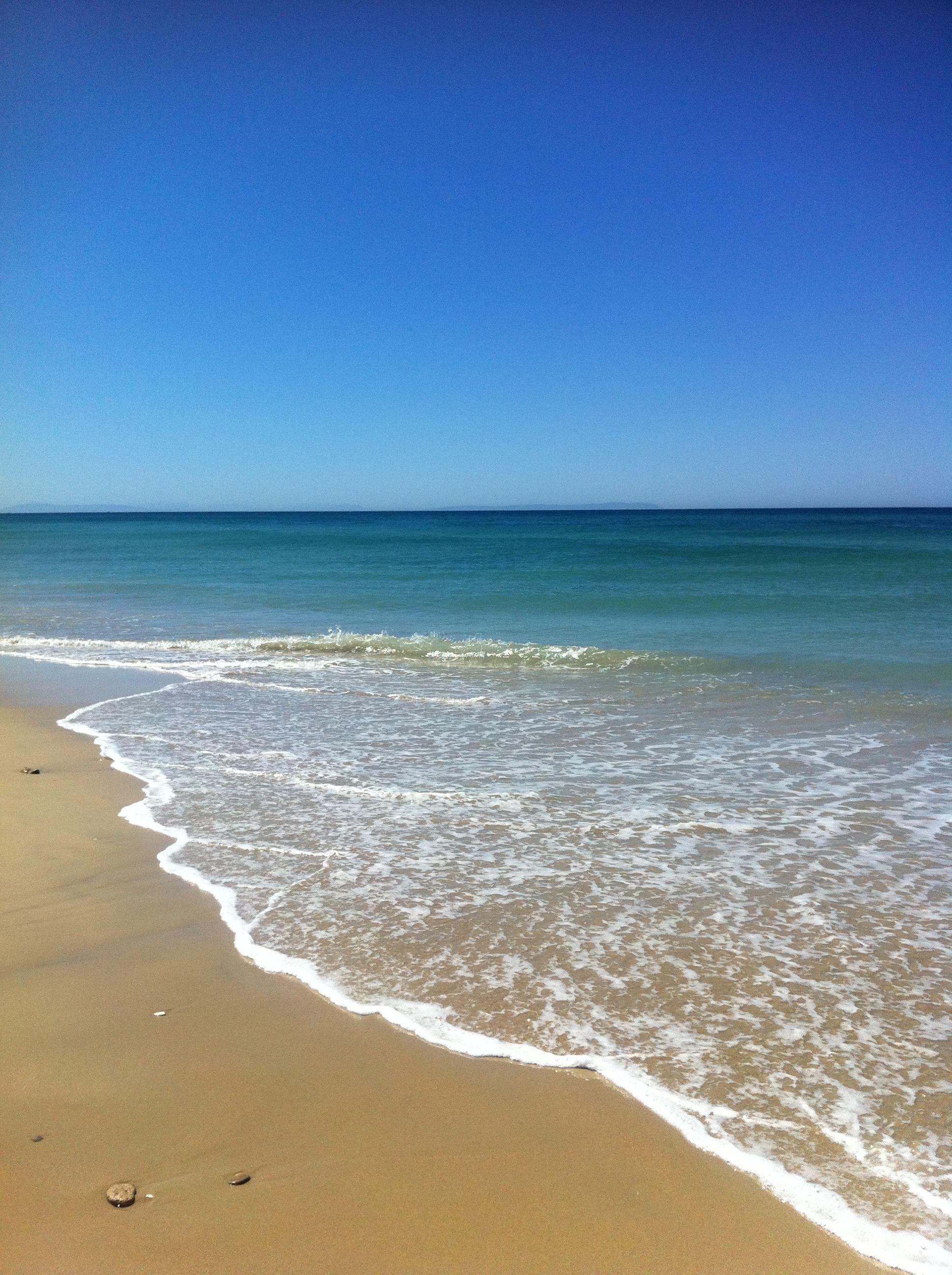 la mar, el mar