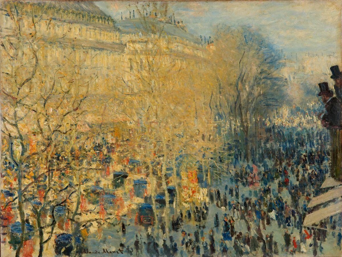 200+ en iyi Claude Monet görüntüsü | monet, izlenimcilik, tablolar