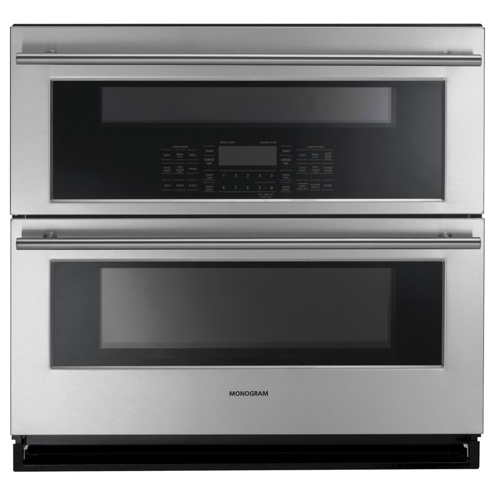 Monogram Wall Oven Single Double Wall Oven Double Convection