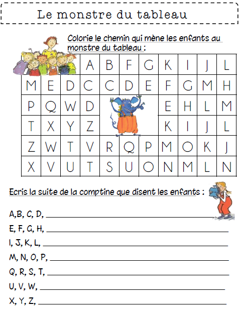 Le Monstre Du Tableau Cp : monstre, tableau, Idées, Monstre, Tableau, Monstre,, Tableau,, Album, Maternelle