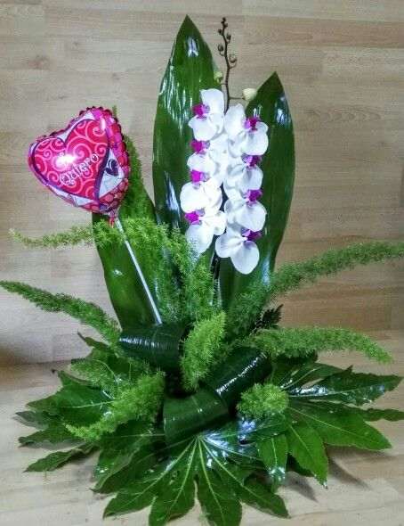 Regala flores para mama