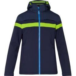 Photo of Mckinley men's jacket Dirk, size S In Navy Dark / melange, size S In Navy Dark / melange Mckinley