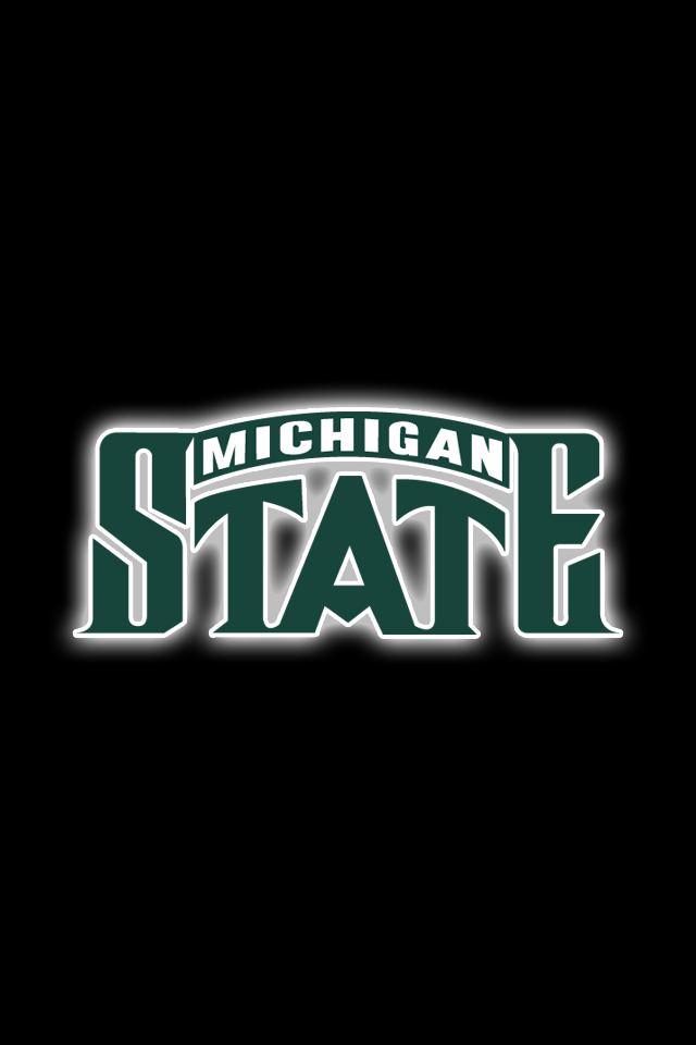 Free Michigan State Spartans Iphone Wallpapers Install In Seconds 18 To Choose From Michigan State Spartans Football Michigan State Football Michigan State