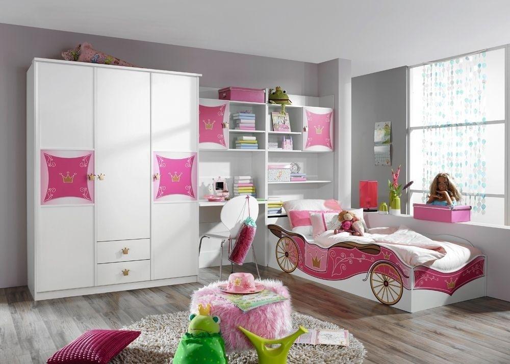 Rauch Babyzimmer ~ Kinderzimmer komplett kate weiß rosa 8375. buy now at https: www