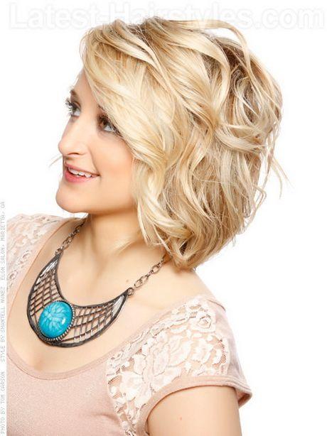 Medium blonde hairstyles Hairstyles Pinterest