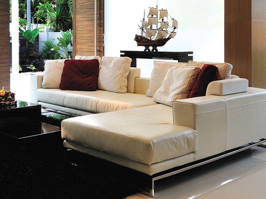 Cellini Malaysia Simplice Contemporary Sofa Sofa Home Decor