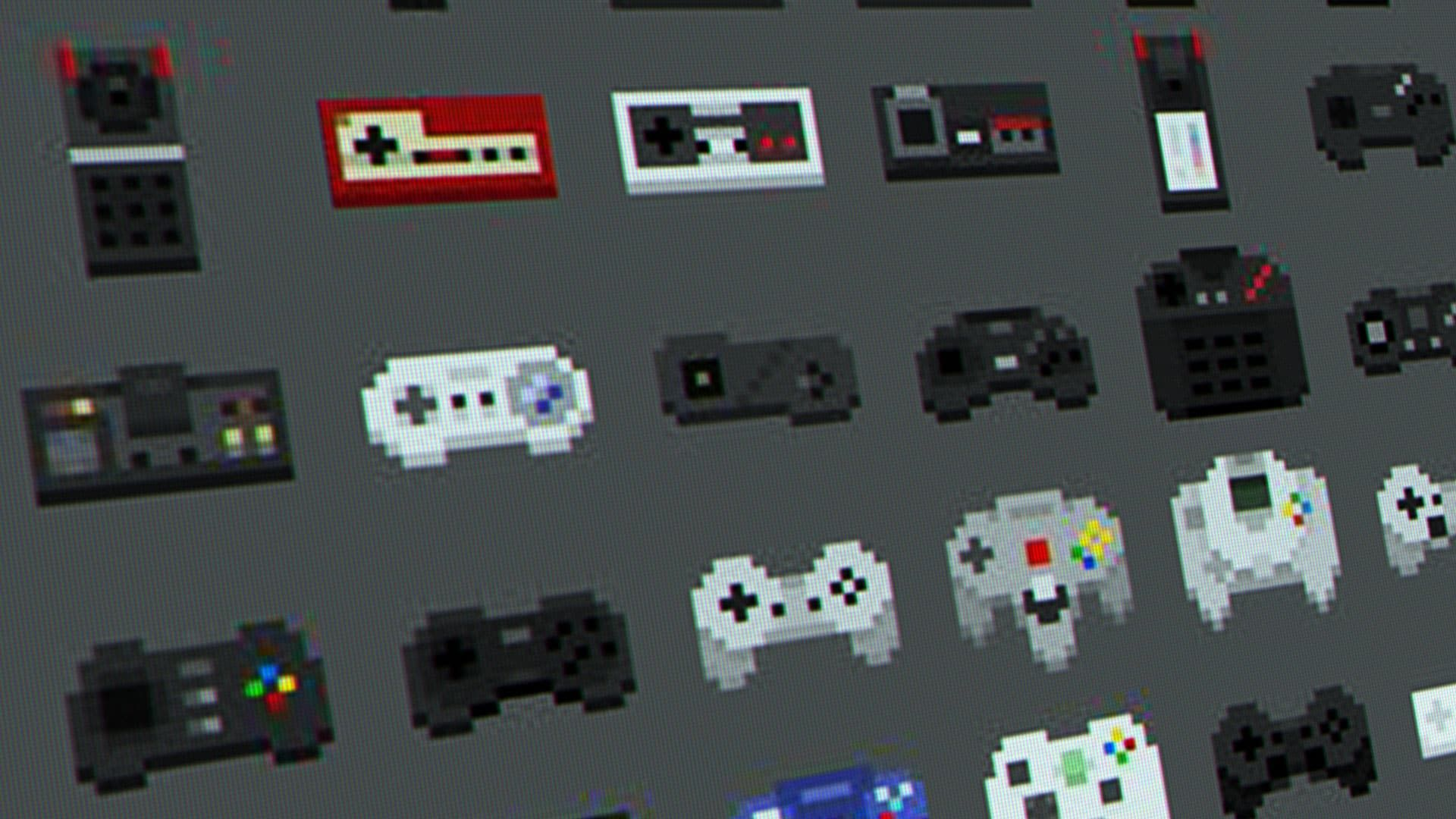 Retro Games Controller List - For RetroPie & Raspberry Pi