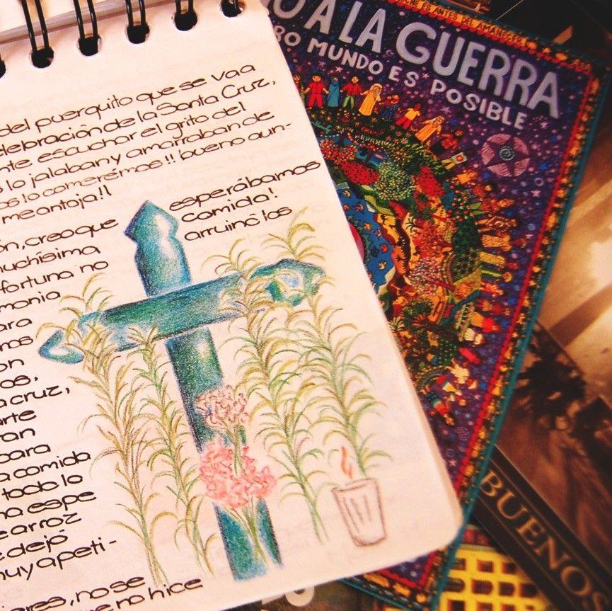 """Artículo: """"Diario de viaje"""""""