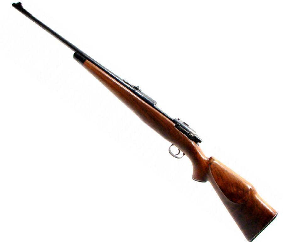 Item:12466605 SPORTERIZED US MODEL 1917 Winchester 30-06