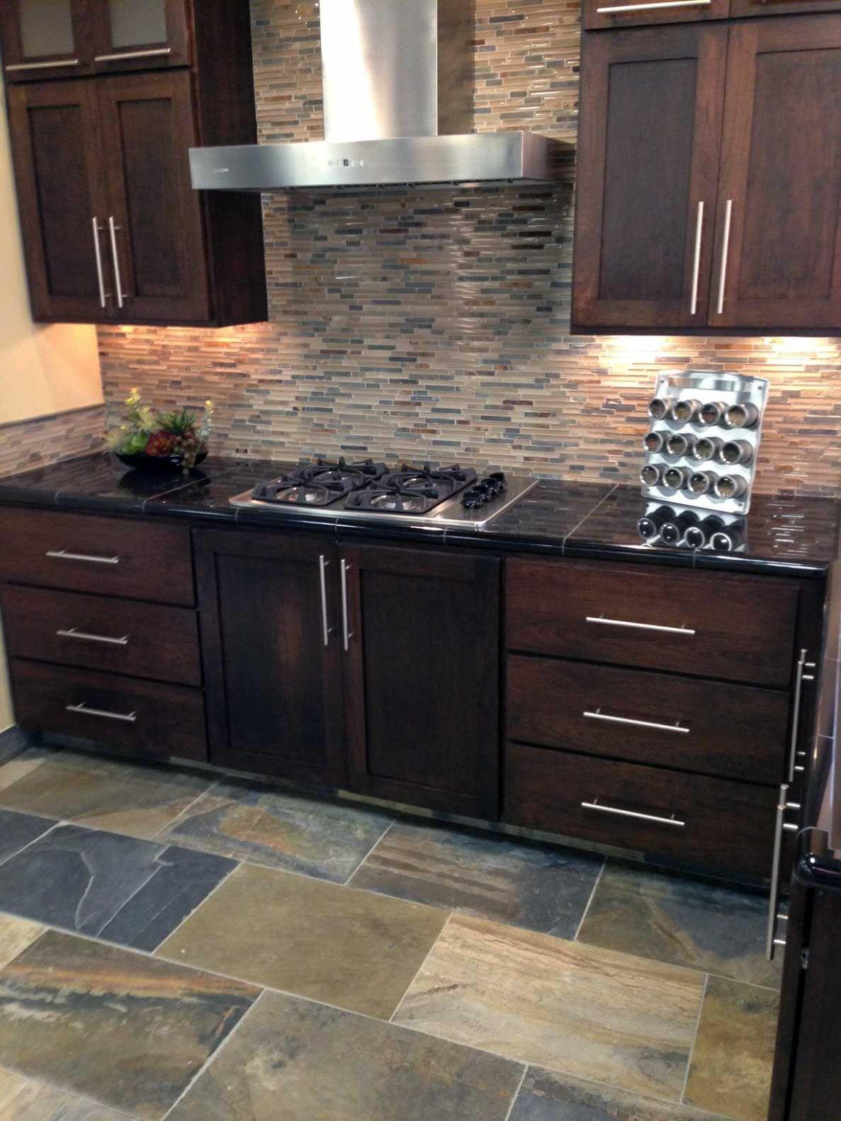 54 awesome black kitchens backsplash  kitchen renovation
