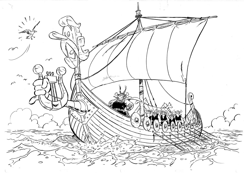 schön asterix und obelix ausmalbilder gratis  top