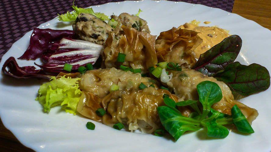 Saw ma bouch vapeur cuisine cuisine mauricienne bouch es vapeur et cuisine cr ole - Cuisine mauricienne chinoise ...