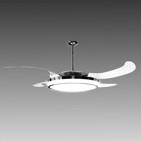 Small Kitchen Ceiling Fans This Looks Cool