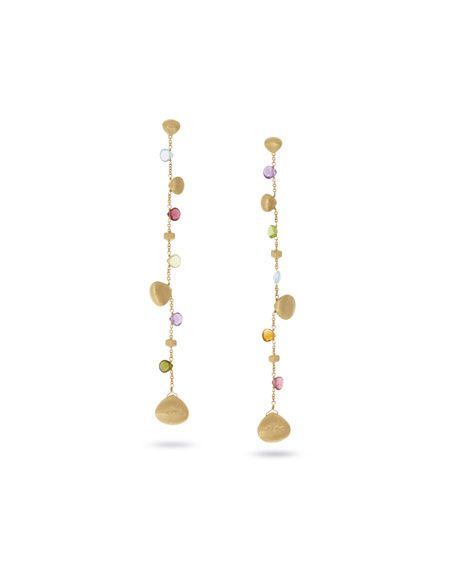 Marco Bicego Paradise Bold Drop Earrings dijCpx0sc