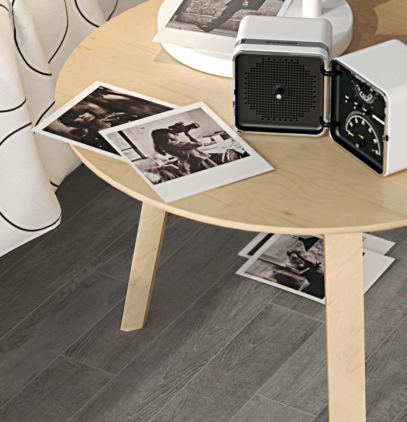 #Ragno #Woodcraft Grigio 10x70 cm R4LW   #Feinsteinzeug #Holzoptik #10x70   im Angebot auf #bad39.de 24 Euro/qm   #Fliesen #Keramik #Boden #Badezimmer #Küche #Outdoor