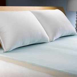 Beautyrest 2 Cool Fusion Memory Foam Topper Beautyrest Cool Fusion