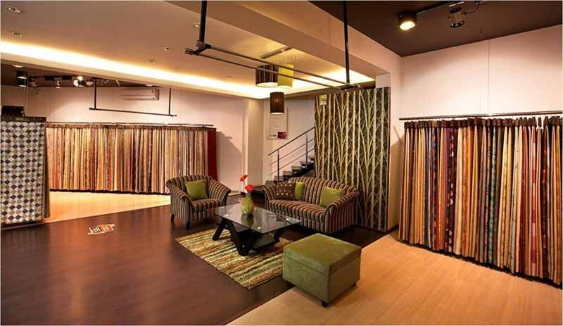 Floating Walls Showroom Jayanagar Hebbal Basaweshwara Nagar And Whitefield Savi Residential Interior Residential Interior Design Interior Design Companies