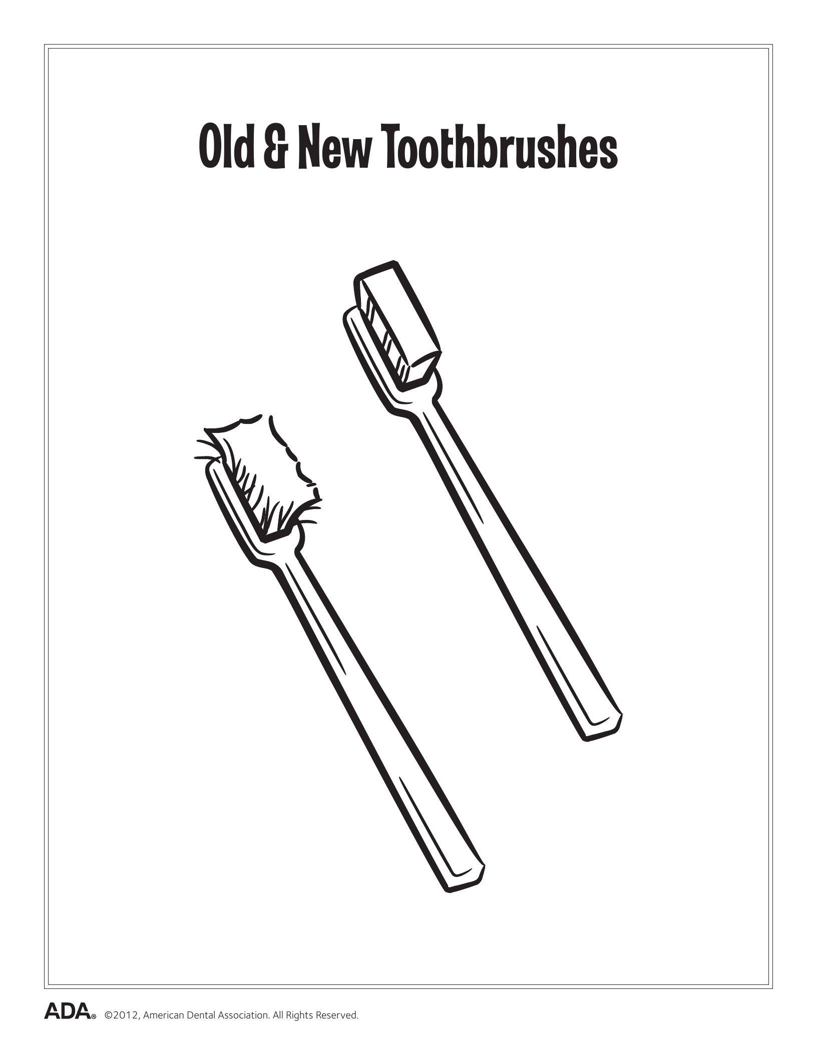 11 Dental Health Activity Sheets Oral Health Made Easy