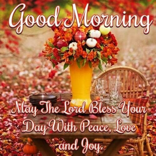 Pin By Bridgette Wright On G'Morning Greetings