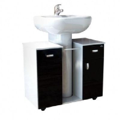 Armario De Banheiro Para Pia Com Coluna Inferior Salvador Bahia