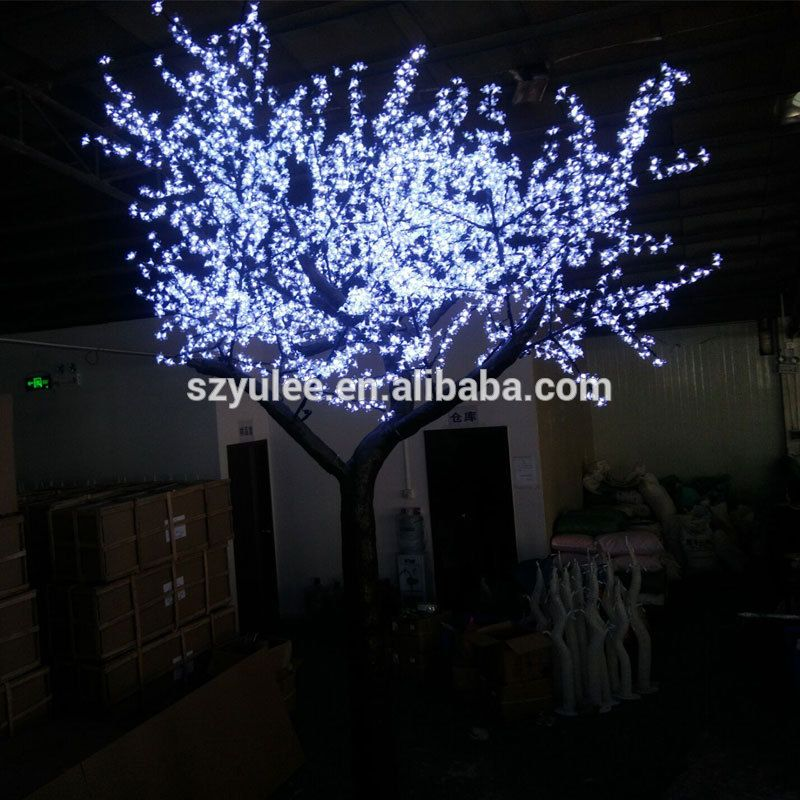 Party Restaurant Giant Outdoor Christmas Decoration Led