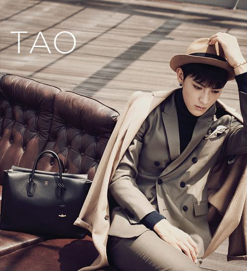 Huang ZiTao for MCM