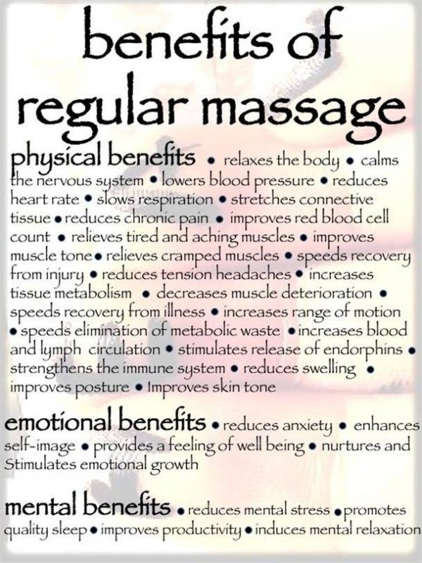 Massage Quote  Picture Quotes  Massage Info