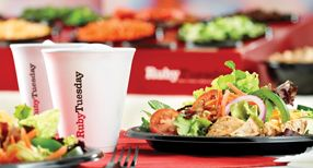 Rubytuesday Has A Wide Selection On Its Salad Bar Pigeonforge Http Www Diamondrentals Com Copycat Recipes Ruby Tuesdays Eat