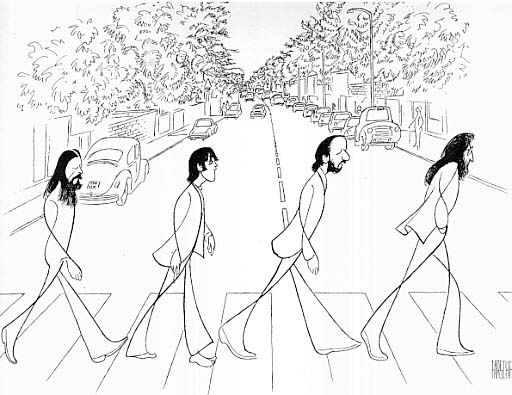 The Beatles   The Beatles   Pinterest   Beatles, Abbey road and ...