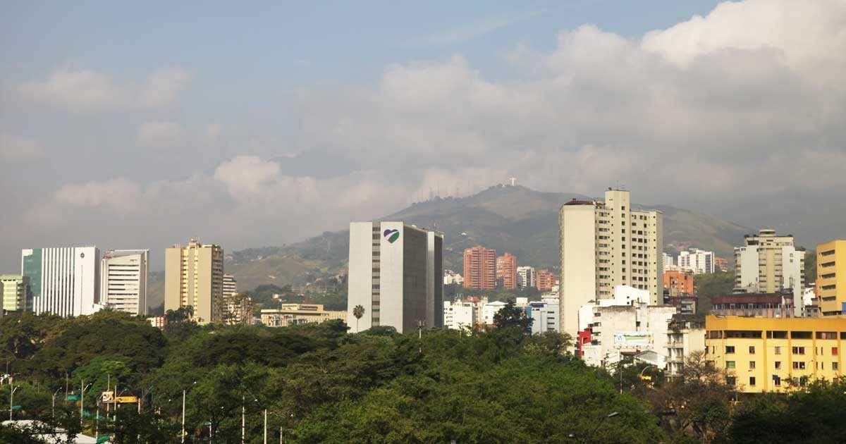 #Cali Capital del Departamento del #ValledelCauca #Colombia