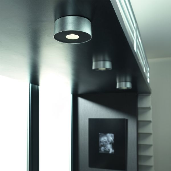 Compact spotlights for ambient lighting