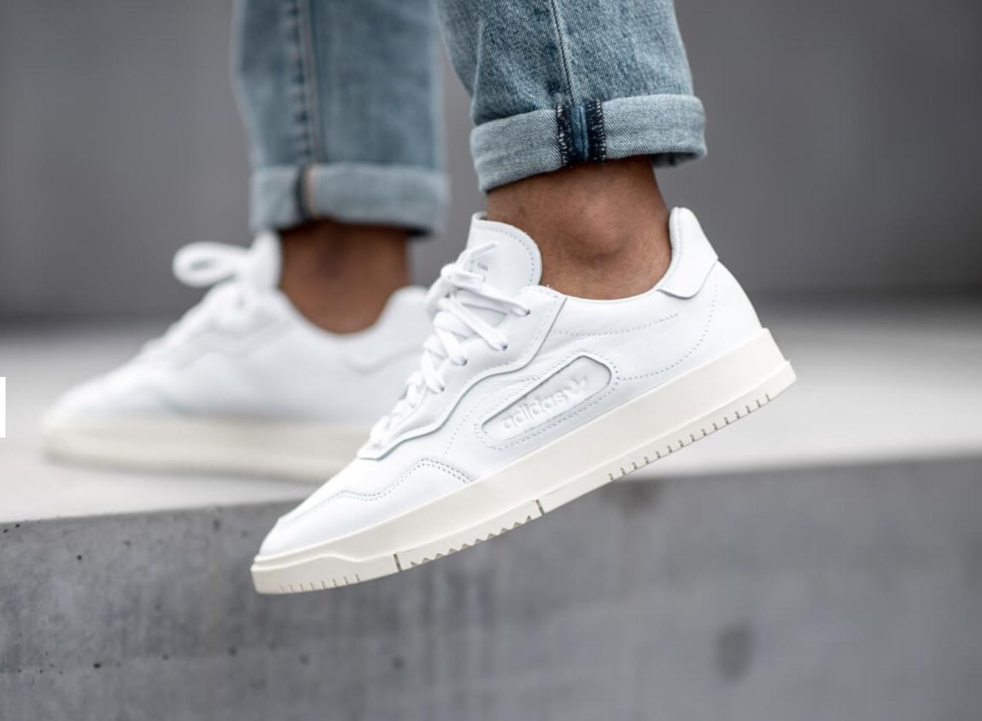Adidas ORIGINALS SC PREMIERE in 2020 | Sneakers mode ...