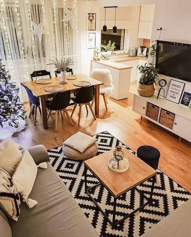 Photo of Interior design home styling