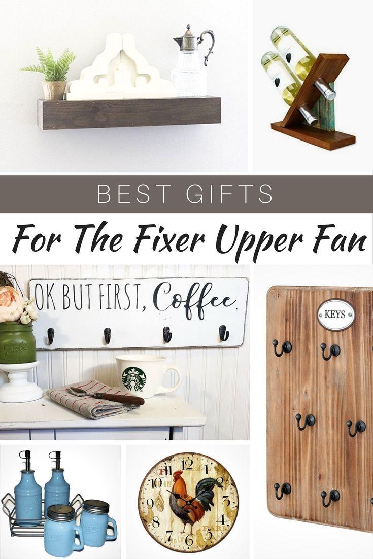 Best Gifts For The Modern Farmhouse Fan Fixeruppergifts Modernfarmhousegifts Funky Home Decor Decor Diy Decor