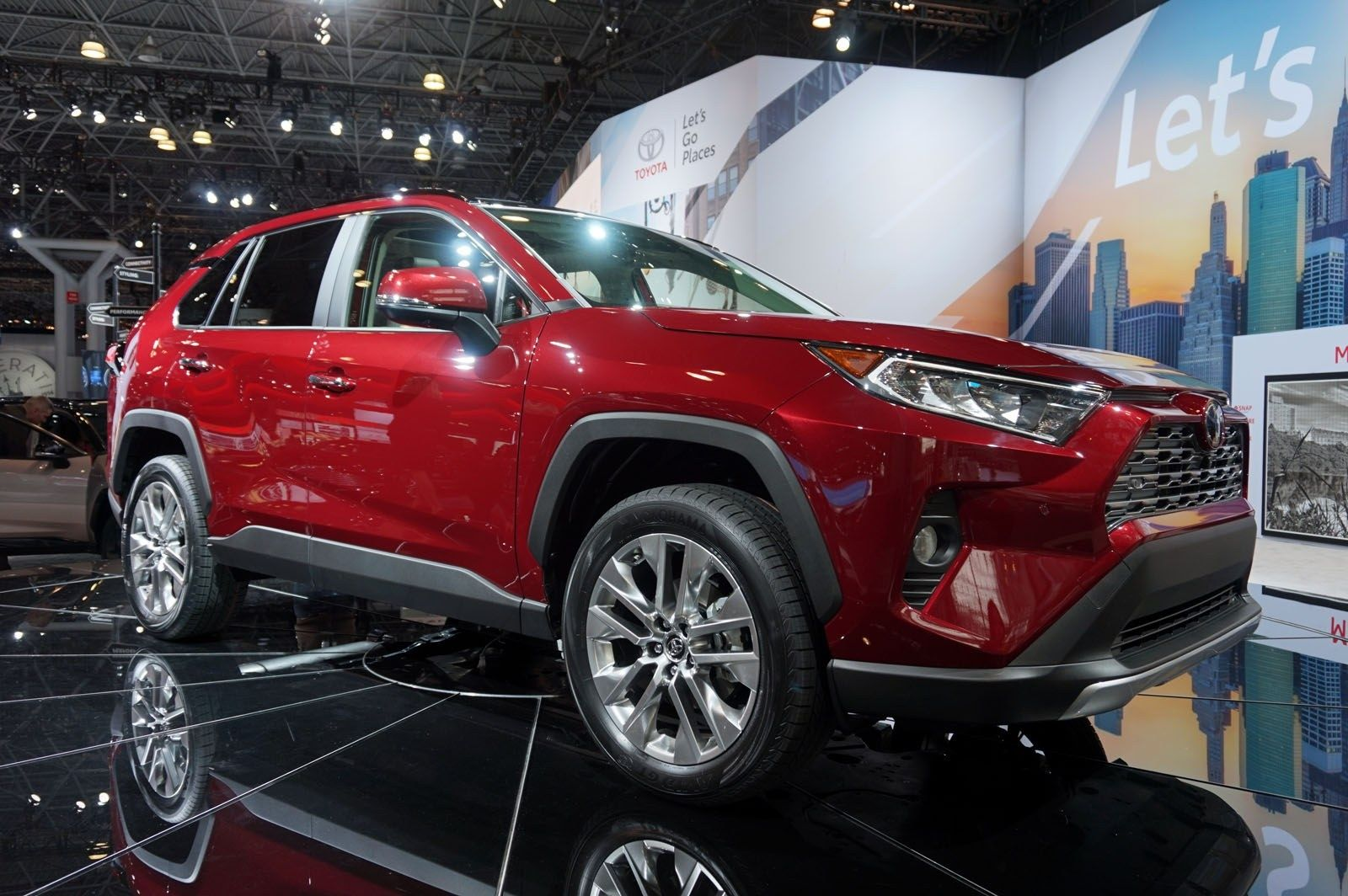 Best Toyota Rav4 Hybrid 2019 Price And Release Date Toyota Rav4