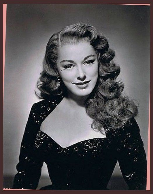 1940 Hairstyles How To For Long Hair Hairstyle Fok Women Man 1940s Hairstyles 1940 S Hairstyles Long Hair Styles