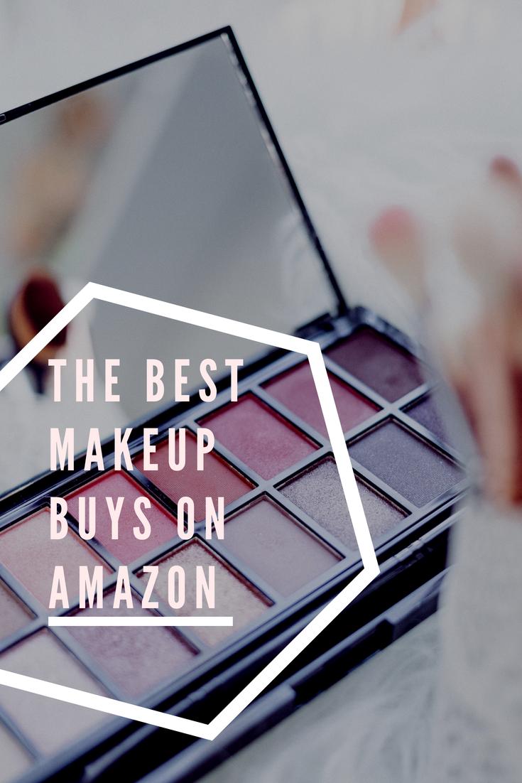 Best Makeup Buys On Amazon Makeup to buy, Best makeup