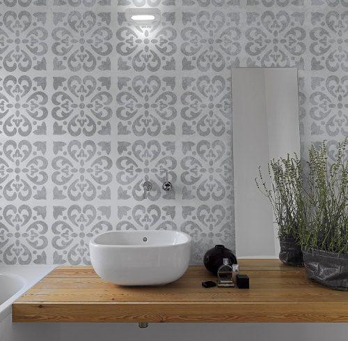 Floor Wall Moroccan Large Reusable