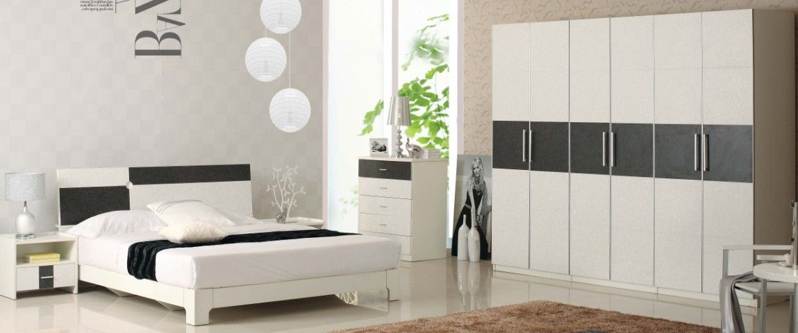 modern bedroom furniture images. Modern White Bedroom Furniture Sets | Pinterest Bedrooms, And Images