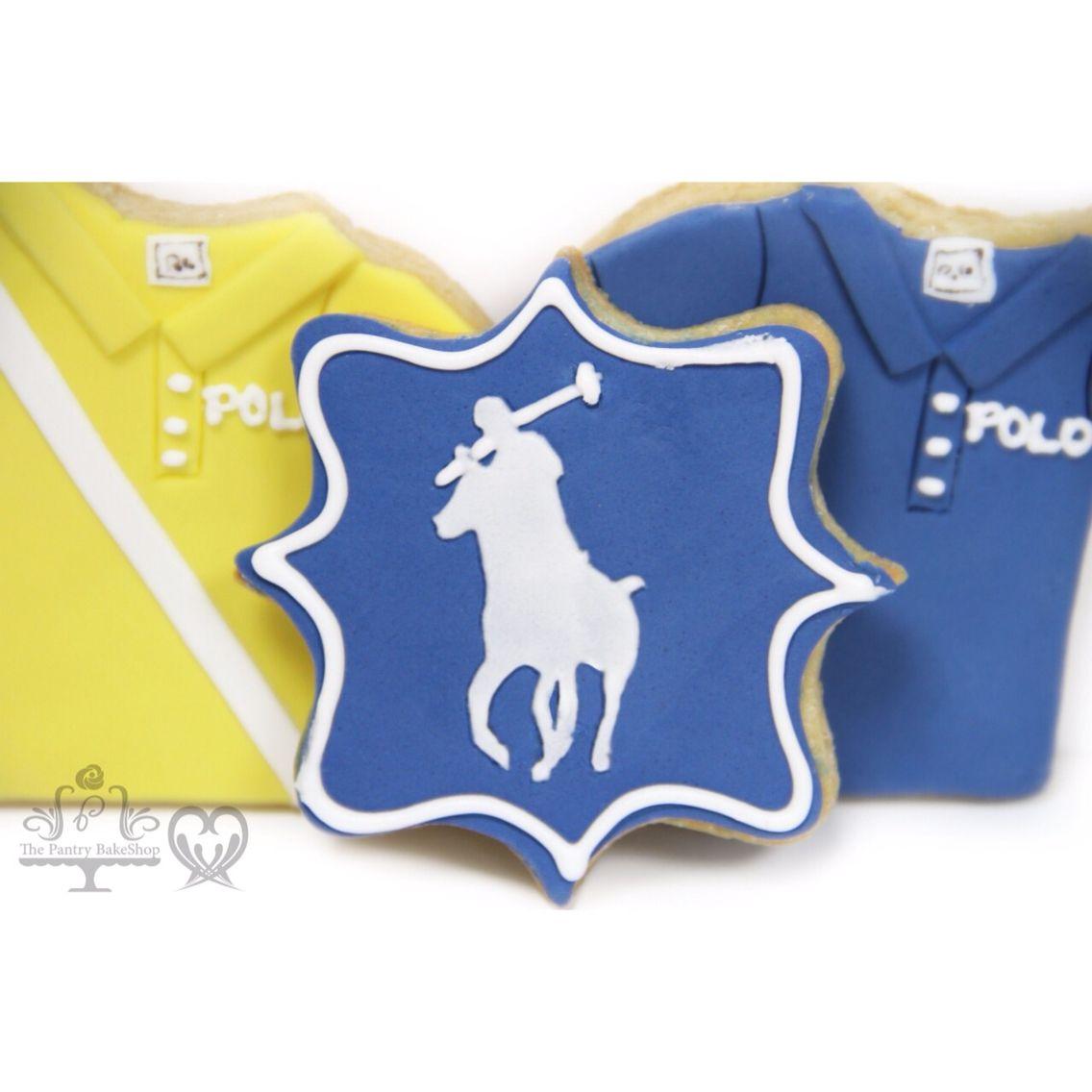 Polo Buttons Polo Pins Polo Party Polo Baby Shower