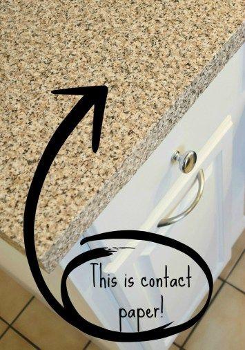 Tips For Updating Melamine Cabinets With Oak Trim Hunter